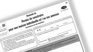 Dépot de permis de construire Savoie - MS HABITAT