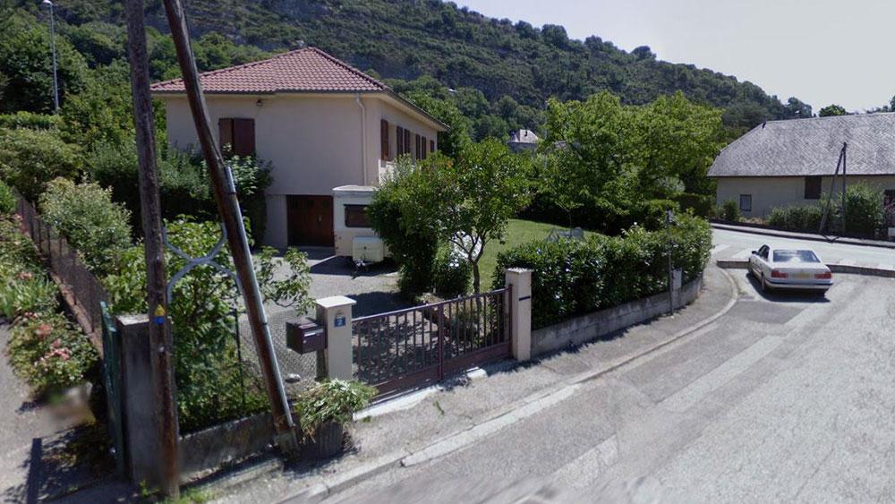 Surélévation de maison à Chambéry le Vieux (Savoie) par MS Habitat - Maître d'oeuvre